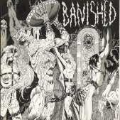 Banished Album cover