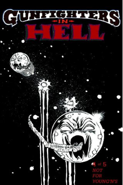 Gunfighters in Hell #4