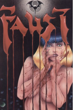 Faust Act 2 Cover