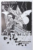 Northstar Presents: Faust 1988 Promo Print