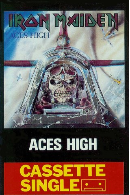 Iron Maiden ‎- Aces High