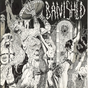 Banished - Deliver Me Unto Pain 7""