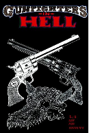 Gunfighters in Hell #1