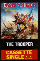 Iron Maiden ‎- The Trooper
