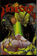 Alex Pardee: My Book of Numbers