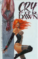 Cry for Dawn #2