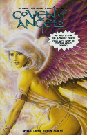 Coven of Angels Ashcan