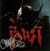 Faust Soundtrack