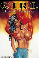 The Girl: Rule of Darkness TPB