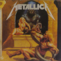 Metallica - No Life Till Leather