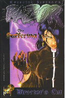 Razor The Suffering #1 Director's Cut