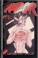Razor The Suffering #2 Director's Cut