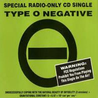 Type O Negative - Unsuccessfully Coping