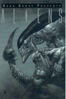 Dark Horse Presents Aliens #1 Platinum
