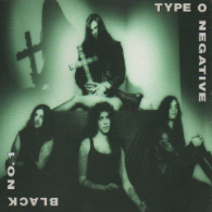 Type O Negative - Black No. 1