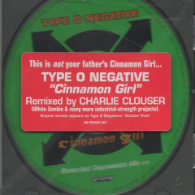 Type O Negative - Cinnamon Girl(EU)