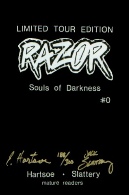 Razor #0 Limited Tour Edition