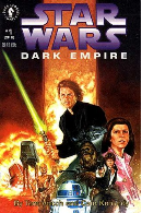 Star Wars - Dark Empire Set
