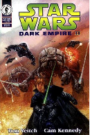 Star Wars - Dark Empire 2 Set
