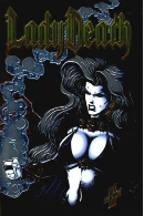 Lady Death: Heaven and Hell #1