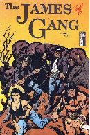 The James Gang #1