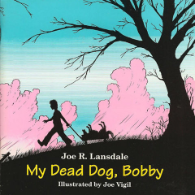My Dead Dog Bobby Hardcover