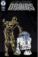 Star Wars -  Droids Set