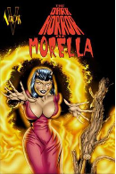 Dark Horror of Morella #1
