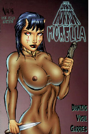 Dark Horror of Morella #1 Fan Club