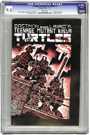 TMNT: Teenage Mutant Ninja Turtles #1 CGC 9.4