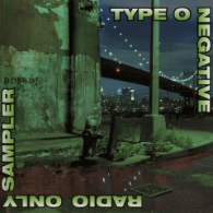 Type O Negative - Radio Only Sampler