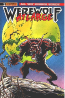 Werewolf At Large #2