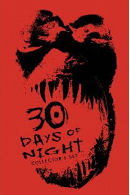 30 Days of Night Softcover Box Set
