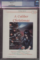 Caliber Presents: A Caliber Christmas #1 CGC