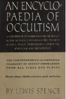 An Encyclopaedia of Occultism 1968