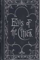 Evils of The Cities 1903