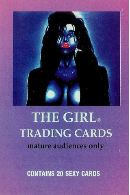 The Girl Collector  Card Set