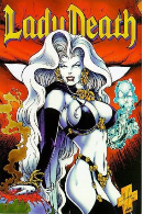 Lady Death: Heaven and Hell #2