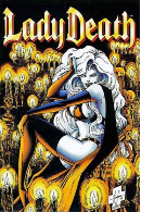 Lady Death: Heaven and Hell #4