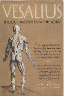 Vesalius: The Illustrations From His Works 1950