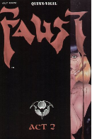 Faust: Love of the Damned Act 2