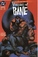 Batman: Vengeance of Bane #1