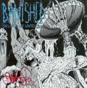 Banished - Deliver Me Unto Pain 12""