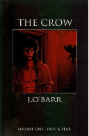 The Crow Vol #1 Tundra