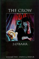 The Crow Vol #2 Tundra