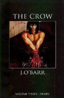 The Crow Vol #3 Tundra