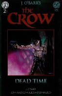 The Crow: Deadtime #2