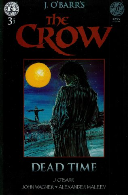 The Crow: Deadtime #3