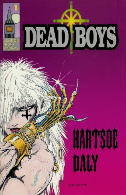Dead Boys #1 Platinum