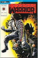 Eternal Warrior #1